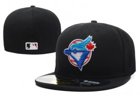 Wholesale Cheap Toronto Blue Jays fitted hats 05