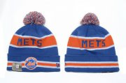 Wholesale Cheap New York Mets Beanies YD001