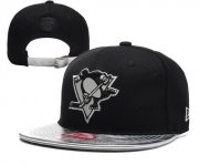 Wholesale Cheap Pittsburgh Penguins Snapbacks YD001