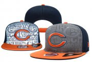 Wholesale Cheap Chicago Bears Snapbacks YD010