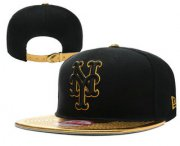 Wholesale Cheap MLB New York Mets Snapback Ajustable Cap Hat YD 6