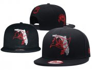 Wholesale Cheap NFL Tampa Bay Buccaneers Stitched Snapback Hats 041