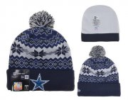 Wholesale Cheap Dallas Cowboys Beanies YD013