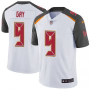 Wholesale Cheap Nike Buccaneers #9 Matt Gay White Youth Stitched NFL Vapor Untouchable Limited Jersey