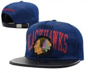 Wholesale Cheap Chicago Blackhawks Snapbacks YD005