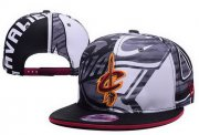 Wholesale Cheap NBA Cleveland Cavaliers Snapback Ajustable Cap Hat XDF 03-13_11