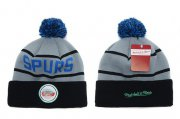 Wholesale Cheap San Antonio Spurs Beanies YD006