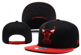 Wholesale Cheap Chicago Bulls Snapbacks YD032