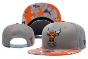 Wholesale Cheap Chicago Bulls Snapbacks YD018