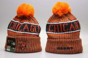 Wholesale Cheap Chicago Bears YP Beanie 806b491c