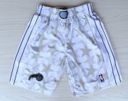 Wholesale Cheap Orlando Magic White All-Star Short