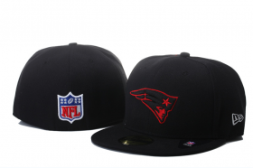 Wholesale Cheap New England Patriots fitted hats 13