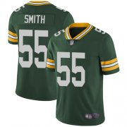 Wholesale Cheap Nike Packers #55 Za'Darius Smith Green Team Color Men's Stitched NFL Vapor Untouchable Limited Jersey