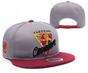 Wholesale Cheap NBA Cleveland Cavaliers Snapback Ajustable Cap Hat YD 03-13_28