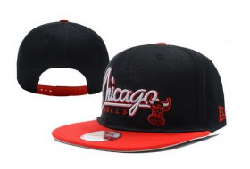 Wholesale Cheap Chicago Bulls Snapbacks YD065