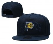 Wholesale Cheap 2021 NBA Indiana Pacers Hat TX326
