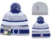 Wholesale Cheap Indianapolis Colts Beanies YD005