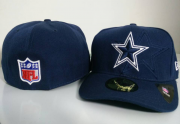 Wholesale Cheap Dallas Cowboys fitted hats 14