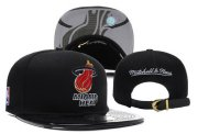 Wholesale Cheap Miami Heat Snapbacks YD023