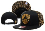 Wholesale Cheap Brooklyn Nets Snapbacks YD005