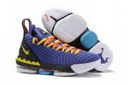 Wholesale Cheap Nike Lebron James 16 Air Cushion Shoes Martin