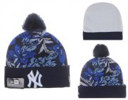 Wholesale Cheap New York Yankees Beanies YD002