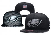 Wholesale Cheap NFL Philadelphia Eagles Stitched Snapback Hats 063