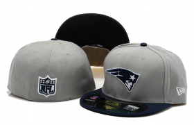 Wholesale Cheap New England Patriots fitted hats 11