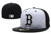 Wholesale Cheap Boston Red Sox fitted hats 09
