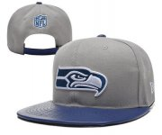 Wholesale Cheap Seattle Seahawks Snapbacks YD001