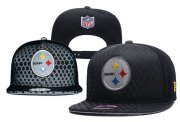 Wholesale Cheap NFL Pittsburgh Steelers Stitched Snapback Hats 141