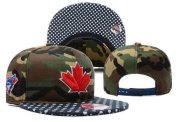 Wholesale Cheap Toronto Blue Jays Snapbacks YD008