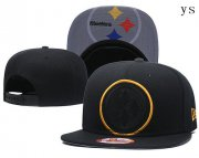 Wholesale Cheap Pittsburgh Steelers TX Hat 2