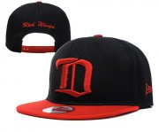 Wholesale Cheap Detroit Red Wings Snapbacks YD007