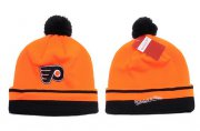 Wholesale Cheap Philadelphia Flyers Beanies YD002
