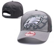 Wholesale Cheap NFL Philadelphia Eagles Stitched Snapback Hats 059