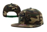 Wholesale Cheap Oakland Athletics Snapbacks YD002