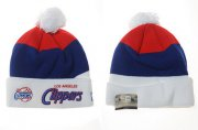 Wholesale Cheap Los Angeles Clippers Beanies YD001