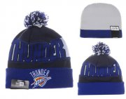 Wholesale Cheap Oklahoma City Thunder Beanies YD001