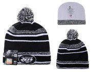 Wholesale Cheap New York Jets Beanies YD002