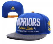 Wholesale Cheap NBA Golden State Warriors Snapback Ajustable Cap Hat YD 03-13_17