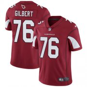 Wholesale Cheap Nike Cardinals #76 Marcus Gilbert Red Team Color Men's Stitched NFL Vapor Untouchable Limited Jersey
