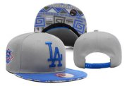 Wholesale Cheap Los Angeles Dodgers Snapbacks YD009