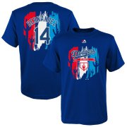 Wholesale Cheap New York Islanders Reebok Primary Logo T-Shirt Royal