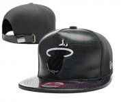 Wholesale Cheap Miami Heat Snapbacks YD007