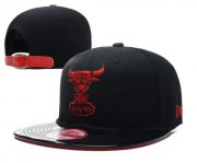 Wholesale Cheap Chicago Bulls Snapbacks YD042