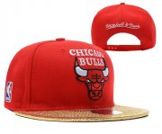 Wholesale Cheap Chicago Bulls Snapbacks YD054