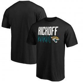 Wholesale Cheap Jacksonville Jaguars Fanatics Branded Kickoff 2020 T-Shirt Black