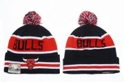 Wholesale Cheap Chicago Bulls Beanies YD023
