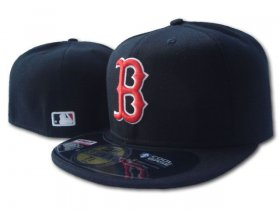 Wholesale Cheap Boston Red Sox fitted hats 21
